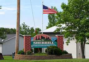 Sherrill-homes